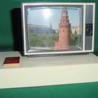 "Радиоприемник-сувенир ""Телевизор"""