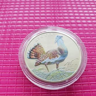 Монета Дрохфа 2 грн.