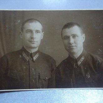 фотография курсанты шсн 1936 киевская школа старшего начсостава №1277