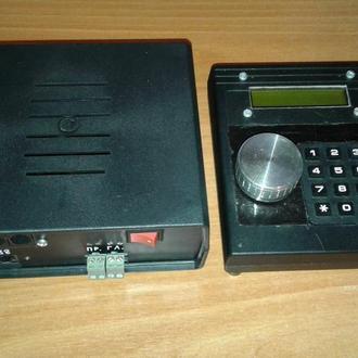 Командная станция Nano-X S88 и пульт MiniMaus