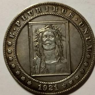 1 доллар США Хобо А-66