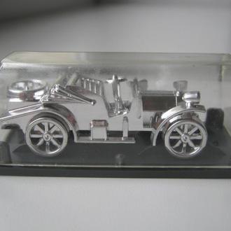 Сувенир СССР - модель - машинка - Straume