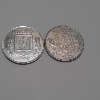 Монета 5 копійок