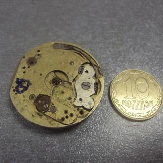 часы механизм 26 мм диаметр №83 (№2176)