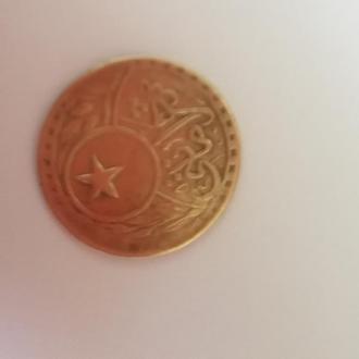 продам монетку Османской империи