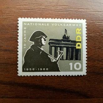 ГДР 1966