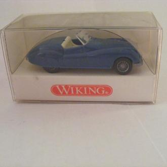 Автомобиль Jaguar XK 120 Wiking 801 03 14 -1:87(HO)