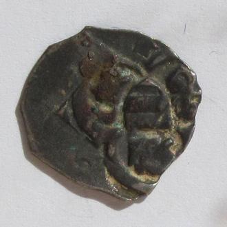 Пфенниг, Альбрехт V Габсбург, 1411-1439 гг , г. Вена