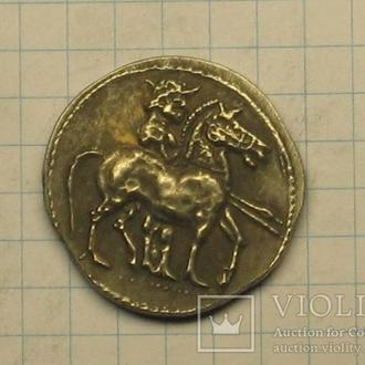 Древняя Греция тип 1 копия