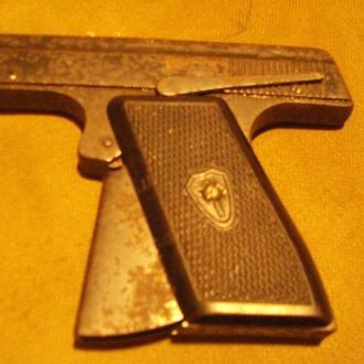 Пістолет стартовий 50-60-х р.