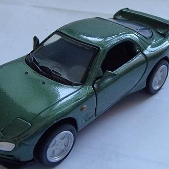 Mazda RX-7 - Motor Max 1/43
