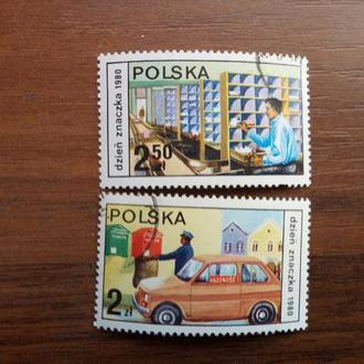 Польша 1980