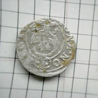 Півторак 1625   Сіг.ІІІ