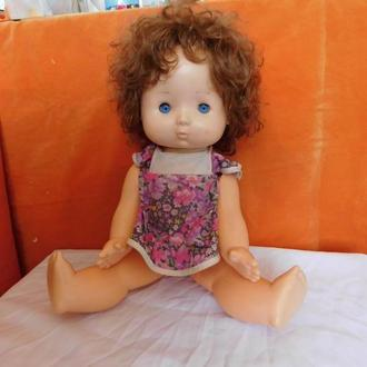 кукла советских времён