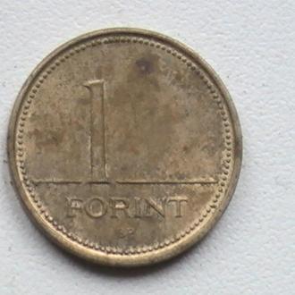1 Форінт 1993 р Угорщина 1 Форинт 1993 г Венгрия