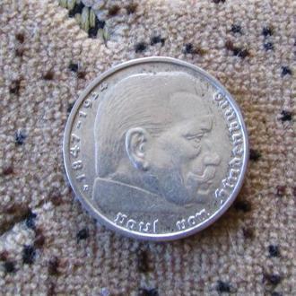 2 марки 1938 год!