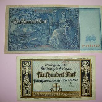Германия 20 марок 1910 год СОСТОЯНИЕ !