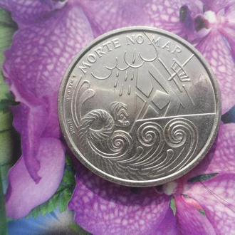 Португалия 200эскудов 1999г