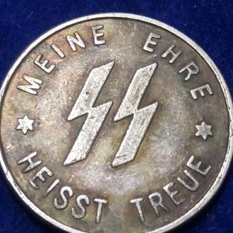 Интересная монетка