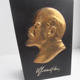 Барельеф Ленин СССР (2)