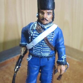 Солдат delPrado