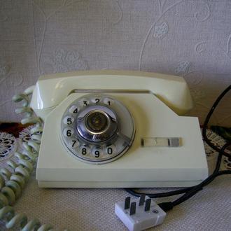 Телефон правительственной связи СССР