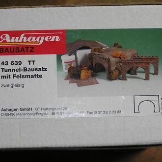 Auhagen 43 639 набор для строительства туннелей 1:120/TT