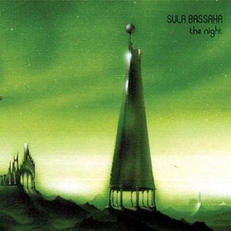 Sula Bassana – The Night lp2009