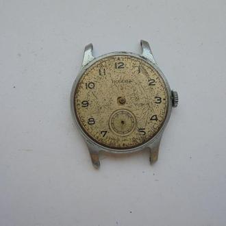 Часы механические ПОБЕДА. (№705).