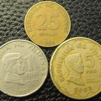 Монети Філіппін