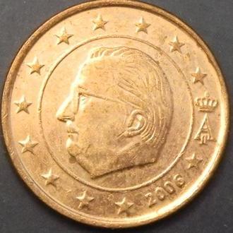 1 євроцент 2006 Бельгія