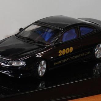1/43  Holden VT Coupe Concept 1999  AutoArt