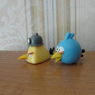 Энгри Бердс, Шоки-Токи ,Angry Birds-2 (2013)