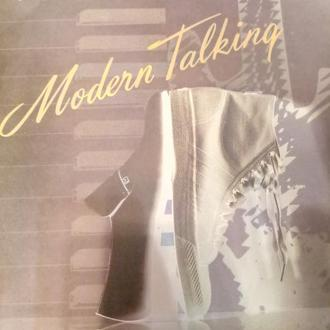 Modern Talting The 1st Album