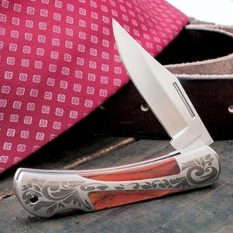 Раскладной нож Timber Wolf с фиксатором лезвия