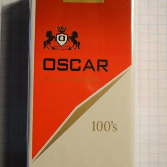 Сигареты OSCAR FULL FLAVOUR 100 mm