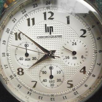 Французский хронометр фирмы ЛИП