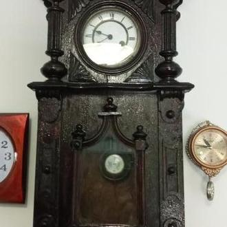 Часы настенные Le Roi A Paris ля рой Париж