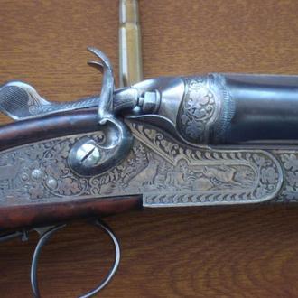 Комбинированное ружьё Franz Sodia Ferlach | Франц Зодиа Ферлах