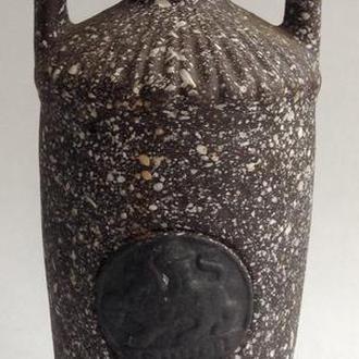 Бутылка коллекционная SHUMI.  Керамика.