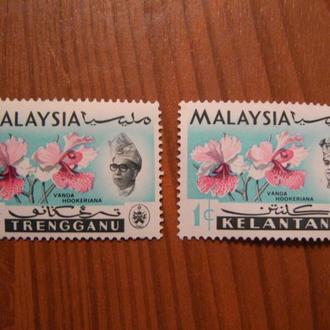 Малайзія,1965