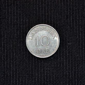 10 эре 1960 год