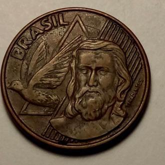 5 сентаво 2004 года Бразилия !!! а2