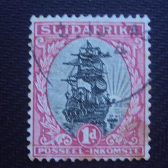 Германские колонии. гаш.