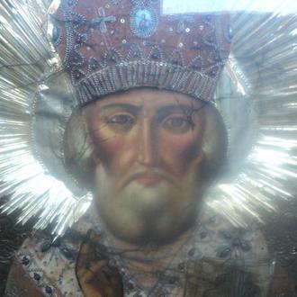 св.Николай 18-19 век