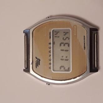 Часы Электроника, СССР