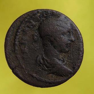 (151) Рим. Тетрассарий Гордиана III, г.Эдесса.