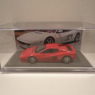 Ferrari Testarossa 1:43