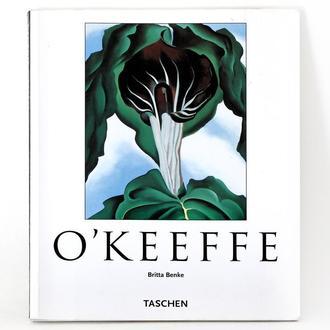 O'KEEFFE, Britta Benke, английский язык.