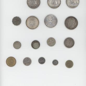 Монеты разные оригинал